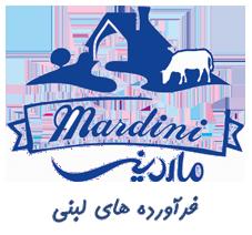 لوگوی ماردینی